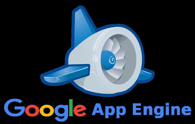 Настройка личного прокси-сервера. Вариант 1 — Google App Engine